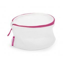 Bra Wash Bag (Ø 19 x 14 cm) - sacca per reggiseno Bianco 105463